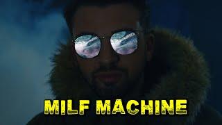 Joey SNOW - Milf Machine (ROVER REMIX)