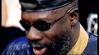 Isaac Hayes   When Something Is Wrong With My Baby