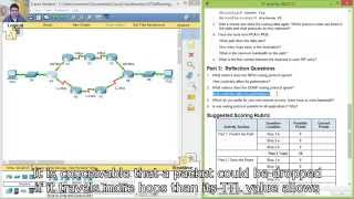7.3 1.8 packet tracer configuring ripv2 pka