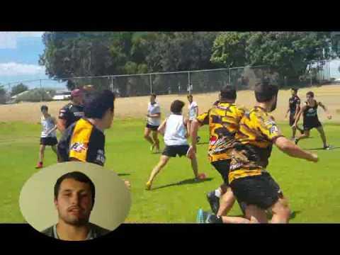 Player Profile - Zack Snider. Academy Member 2017