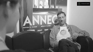 """Interview de Sébastien Laudenbach, le réalisateur du film """"La Jeune Fille sans Mains"""""""