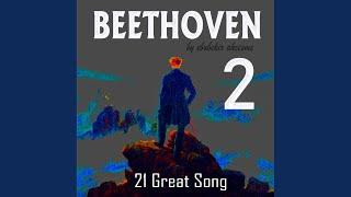Moonlight Sonata in C-Sharp Minor, Op. 27: III. Presto Agitato (Orchestral)