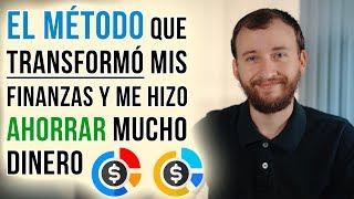 Video: El Método Que Transformó Mis Finanzas Y Me Permitió Ahorrar MUCHO Dinero - Presupuesto Exitoso