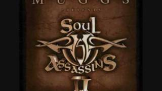 DJ Muggs Soul Assassins -  HEART OF THE ASSASSIN