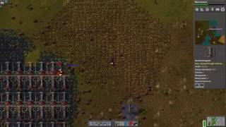 Factorio Bobs Mods/angels Ores Multiplayer Part 6 (2 38 MB