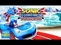 Sonic amp All stars Racing Transformed En Espa ol Direc