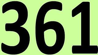 ФРАЗОВЫЕ ГЛАГОЛЫ АНГЛИЙСКОГО ЯЗЫКА АНГЛИЙСКИЙ ЯЗЫК ДО АВТОМАТИЗМА ЧАСТЬ 2 УРОК 361