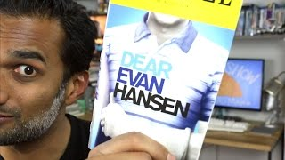 Musicals And Mental Health | Dear Evan Hansen