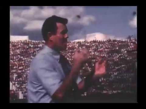 University of Texas at Austin Longhorns 1968 Football Season Highlights