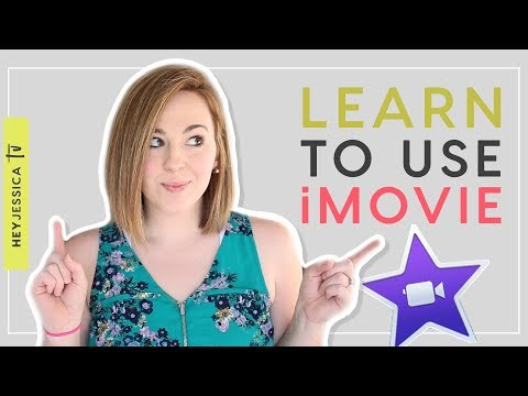 How to Use iMovie | A Beginner's iMovie Tutorial