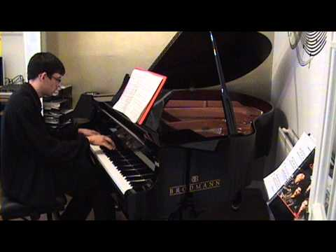 Nothing's Gonna Stop Us Now - Piano Solo - Starship Mp3