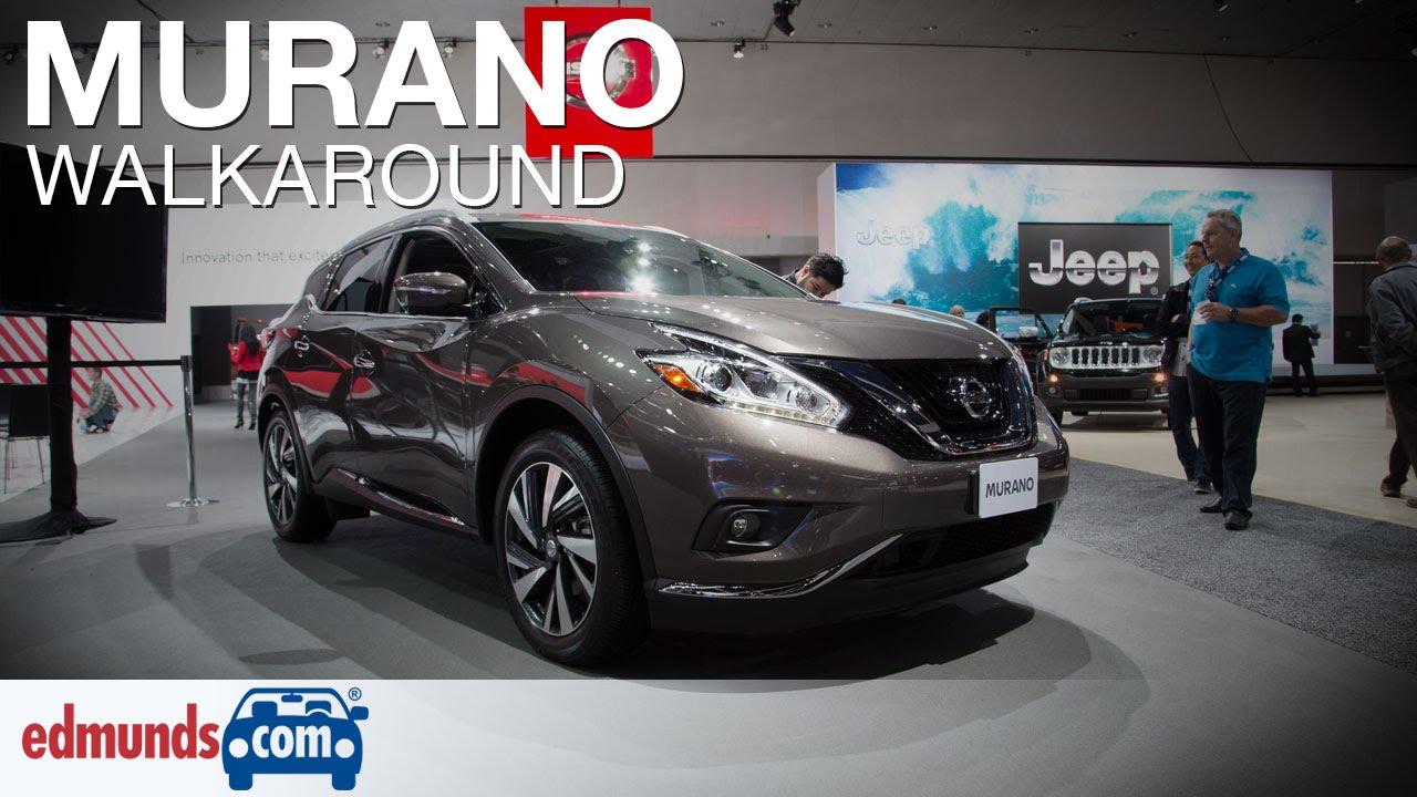 Used 2016 Nissan Murano Hybrid
