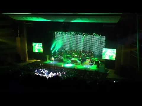 Концерт Океан Ельзи. Світовий тур в Днепропетровске - 2