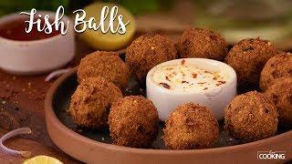 Fish Balls | Fish Recipes