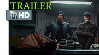 Trailer of Bullet Head (2017)