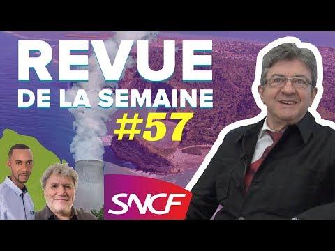 Vidéo de Jean-Luc Mélenchon