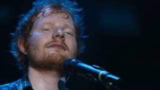 Ed Sheeran   Tenerife Sea    Jumpers For Goalposts Live At Wembley Stadium 2015 HD