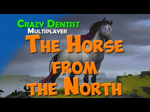 The Horse from the North | Horse clan in 3v3 | Northgard