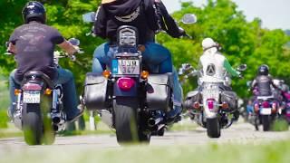 18. Harley-Davidson Open Road Fest