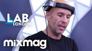 Spencer Parker - Live @ Mixmag Lab LDN 2018