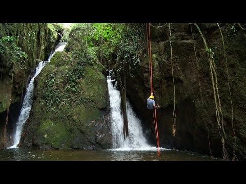 Lumiar: da tranquilidade à aventura! Guia dá dicas de cachoeiras para relaxar ou praticar esportes radicais