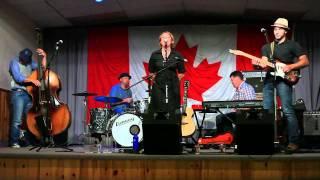 Hallelujah - Rachael Davis Band