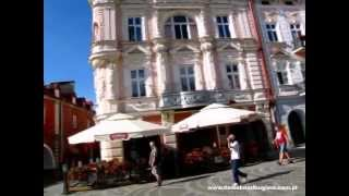 preview picture of video 'Przemyśl miasto na wzgórzach'
