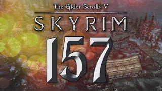 Полное прохождение Skyrim #157 (Возрождение Хелгена!)
