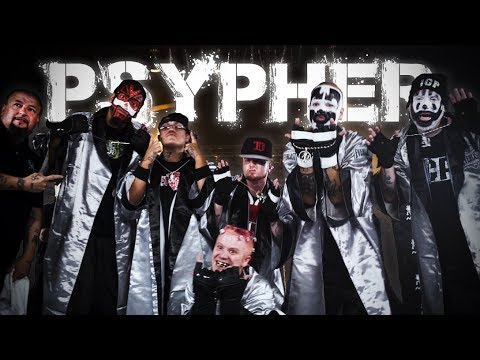 "The ""Juggalo Love"" Psypher Feat. Lyte, Big Hoodoo & Ouija Macc"