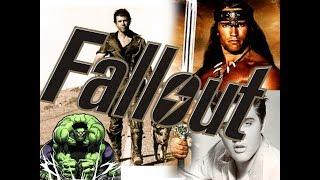 Kulturelle Referenzen in Fallout (EASTER EGGS)