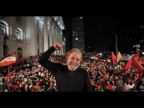Globo esconde que Lula ganha no Paraná do Moro