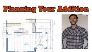 10 Steps Planning Your House Addition Or Renovation