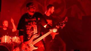 """SECRETS OF THE DEAD"" -CHIMAIRA- *LIVE HD* NORWICH UEA LCR 14/3/10"