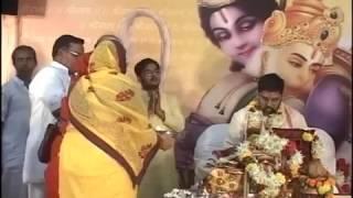 EP-1 Vedic-Pathik Bhagwatkinkar Shri Anurag Krishna Shastri ''kanhaiyaji''