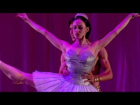 International Ballet Gala in Mongolia