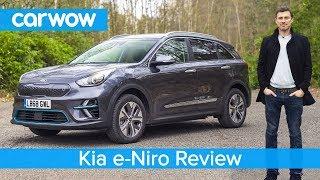 Kia e-Niro SUV 2020 in-depth review | carwow Reviews