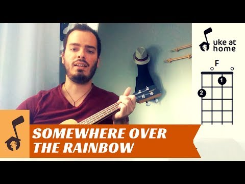 Download Video & MP3 320kbps: Somewhere Over The Rainbow