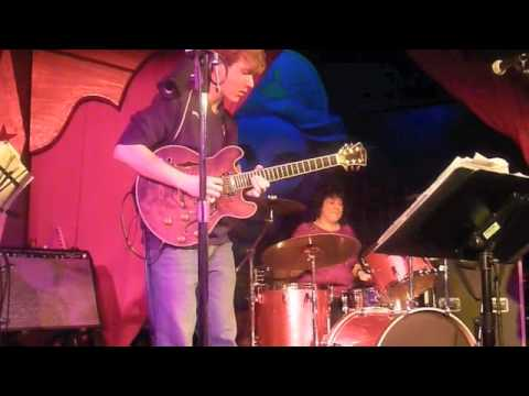 JoJo Ruocco & Roxy Dukes' Band,  Stateside Party Dec 2011