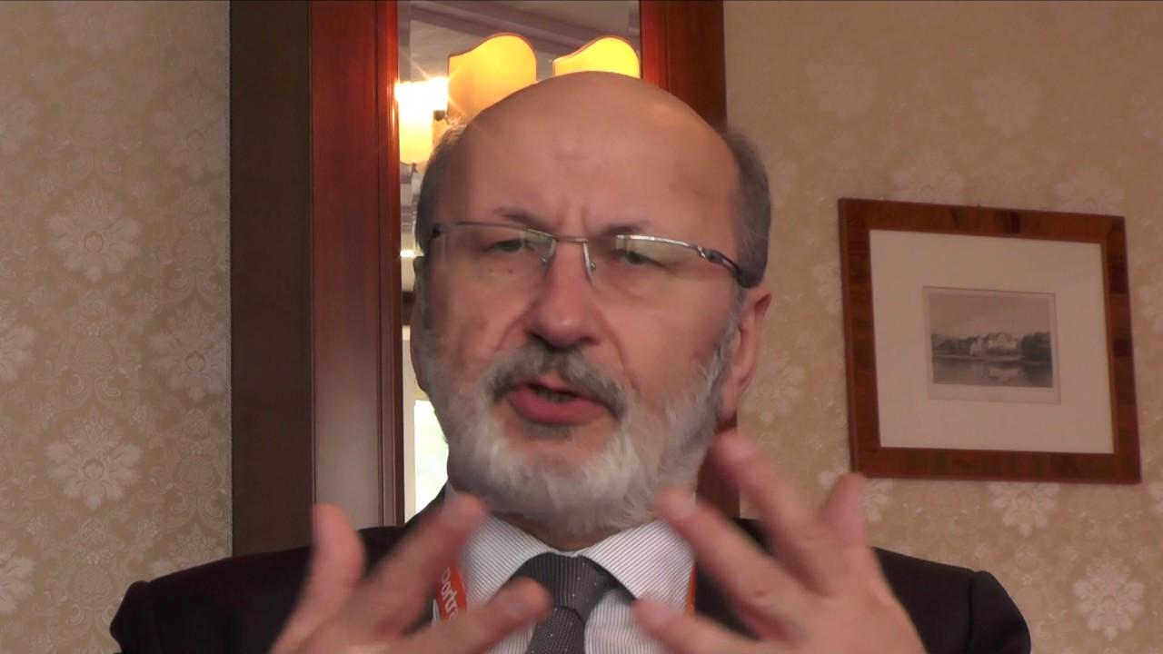 Prof. Fausto Salaffi