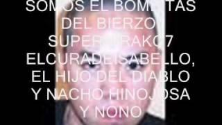 preview picture of video 'NICHO HINOJOSA EL CAPO DE INTERNET'