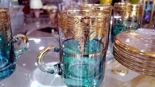 CRYSTALS & PERFUME BOTTLES IN DUBAI