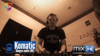 MIXtape | DJ Komatic (Technimatic) - Signall_FM | gluuu.tv