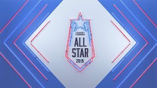 All-Star 2019 : « Start It Up », la musique officielle