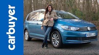Volkswagen Touran (5T) 2015 - dabar