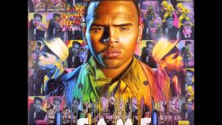Chris Brown - Bomb