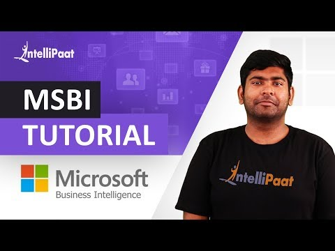 Learn MSBI | Microsoft Business Intelligence Full Course | SSIS ...