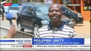 Kakamega residents want Hon Mudavadi to change tack