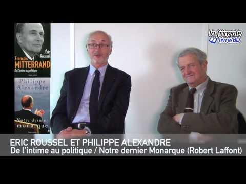 Vidéo de Philippe Alexandre