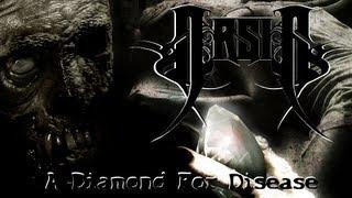 Arsis - A Diamond For Disease [Lyrics only]