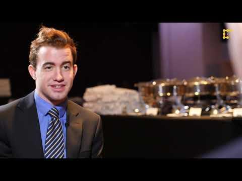 Interview witth Gerrit Van Wingerden